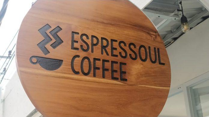 Espressoul Coffee