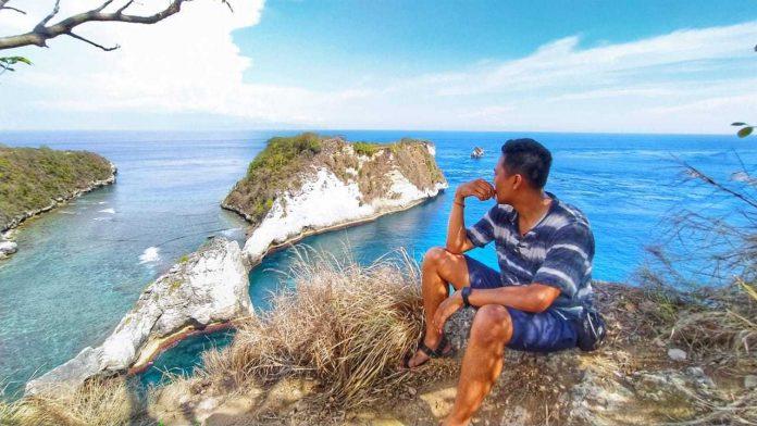 Liburan ke Bali