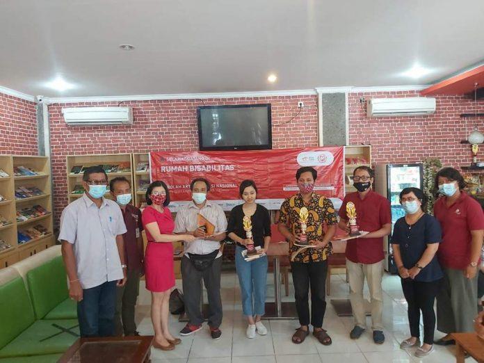 Festival Literasi Denpasar