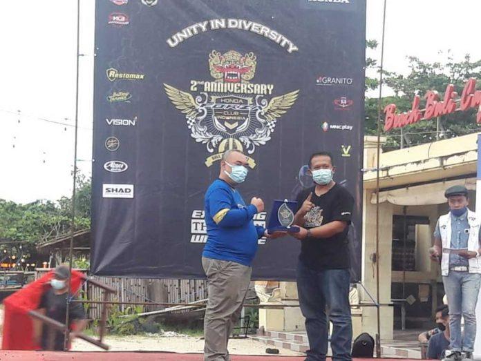 Honda Forza Club Indonesia