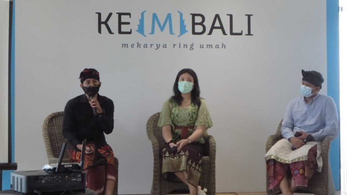 Press Event Kembali Open House 2021
