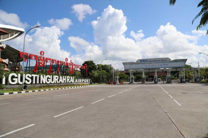 Bandar Udara Internasional I Gusti Ngurah Rai