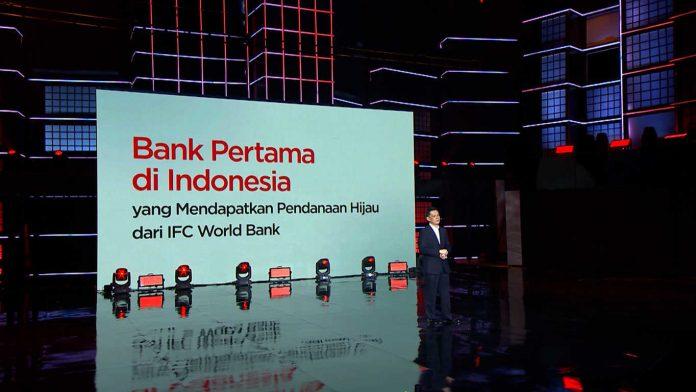 80 Tahun OCBC NISP Melaju Jauh Untuk Indonesia