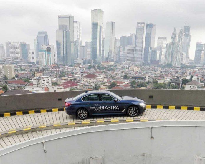 BMW Seri 5