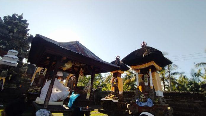 Sembahyang Hindu