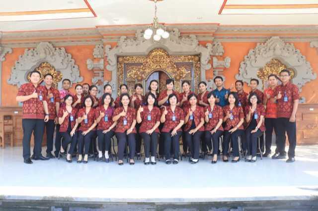 Bali Dewata