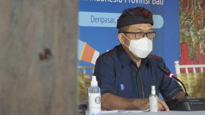 Inflasi Denpasar