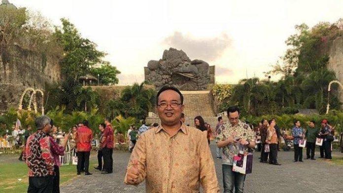 Bali Bangkit