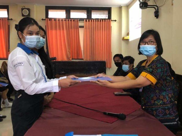 SMK Bali Dewara