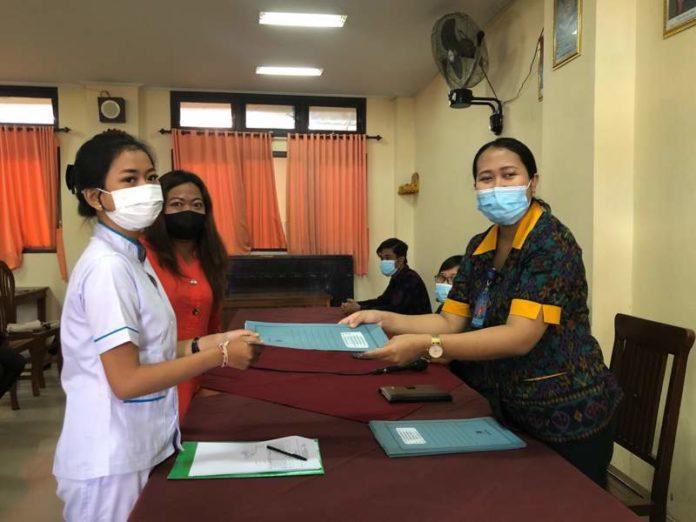 SMK Kesehatan Bali Dewata