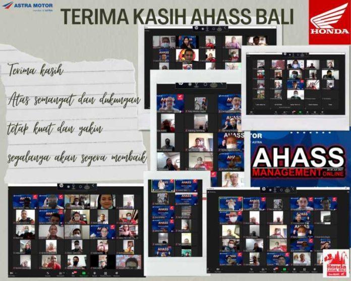 AHASS Bali