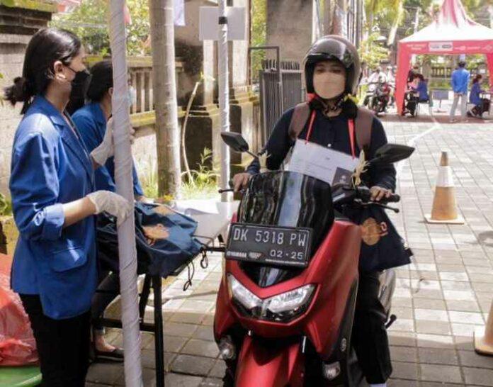 GMTI STIKOM Bali