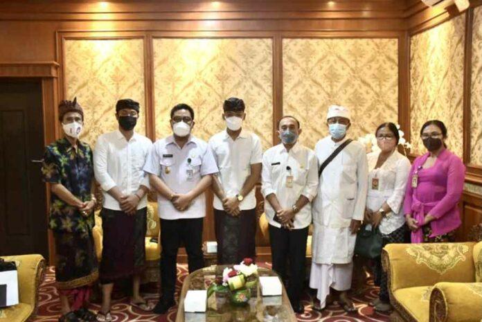 Lomba Ustawa Dharma Gita Tingkat Nasional 2021