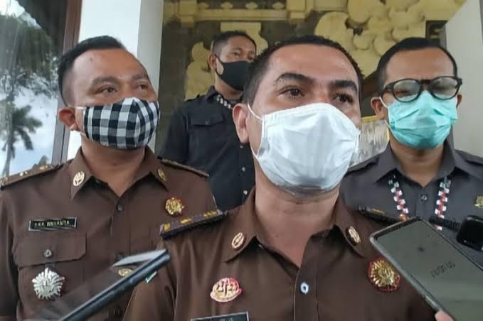 Korupsi Bandara Bali Utara