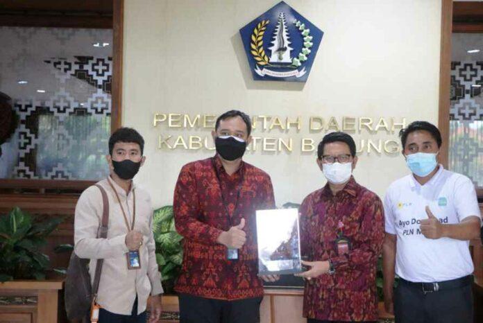 PLN Bali Selatan